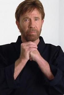 Bancuri cu Chuck Norris