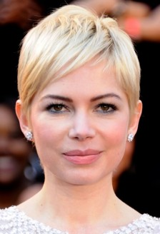 Michelle Williams, naturala si glamour